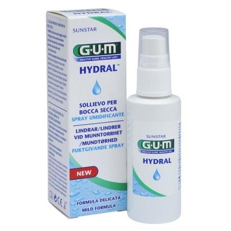 GUM HYDRAL SPRAY 50ML
