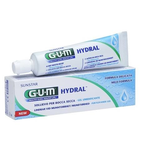 GUM HYDRAL GEL 50ML