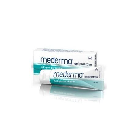 MEDERMA GEL 50ML