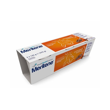 MERITENE CREME CIOCCOLAT3X125G
