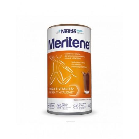 MERITENE CIOCCOLATO 270G