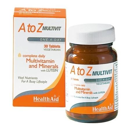 MULTIVIT A/Z 30TAV
