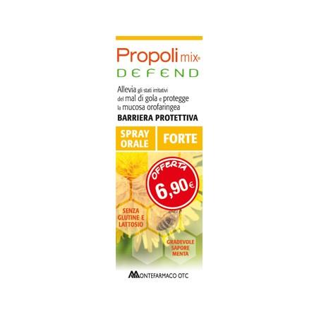 PROPOLIMIX DEFEND SPRAY 30ML