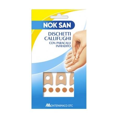 NOKSAN DISC CALLIF C/INFRADITO