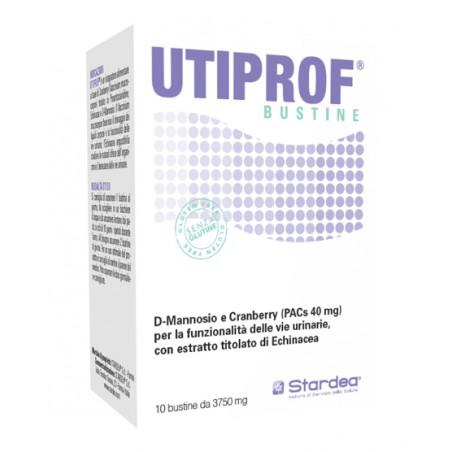 UTIPROF 10BUST