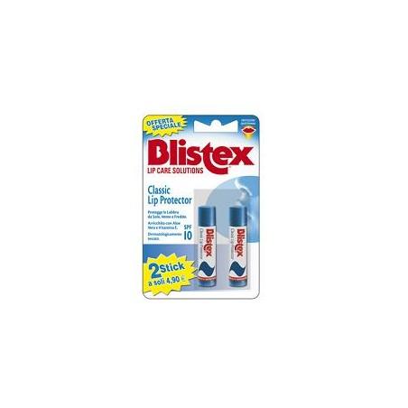 BLISTEX CLASSIC LIP PROT 2STK