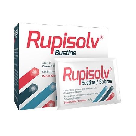 RUPISOLV 20BUST