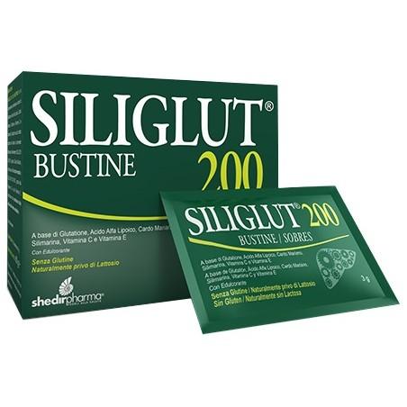 SILIGLUT 200 20BUST