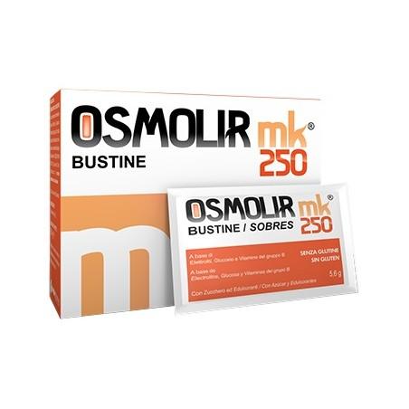 OSMOLIR MK 250 14BUST