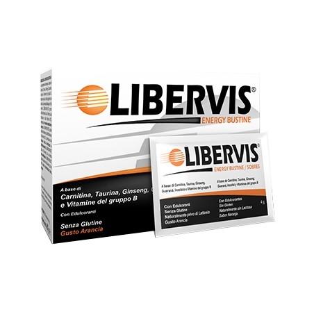 LIBERVIS ENERGY ARANCIA 20BUST
