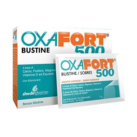 OXAFORT 500 18BUSTINE