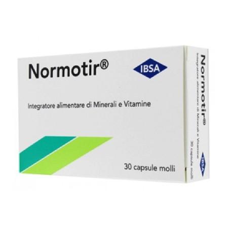 NORMOTIR 30CPS MOLLI