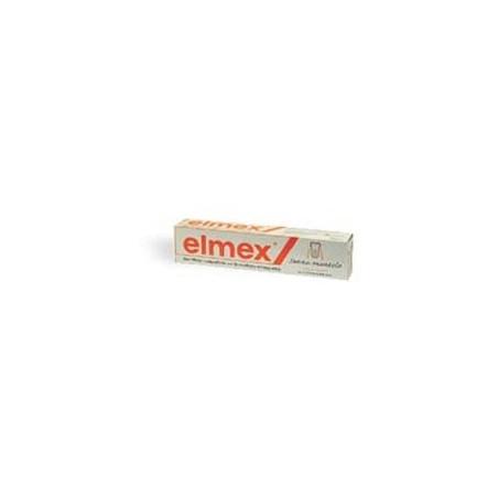 ELMEX DENTIF S/MENTOLO 75ML