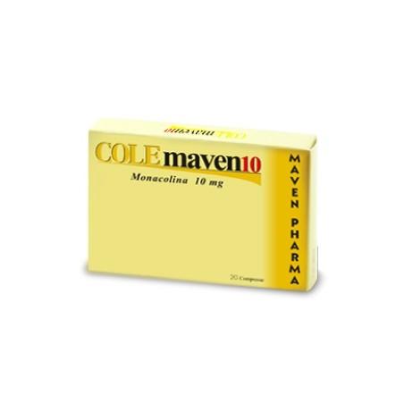 COLEMAVEN 10 20CPR