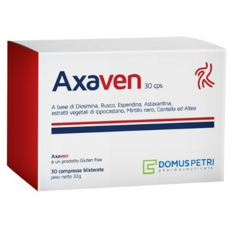 AXAVEN 30CPR