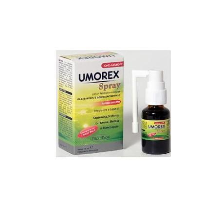 UMOREX 18ML