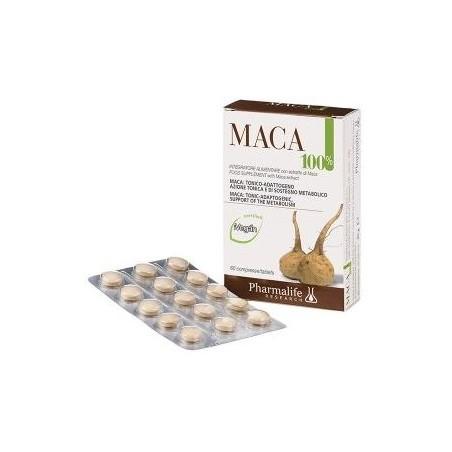 MACA 100% 60CPR