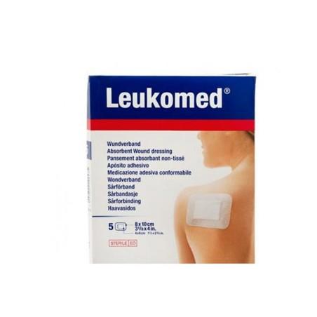 LEUKOMED MEDIC TNT 8X10CM