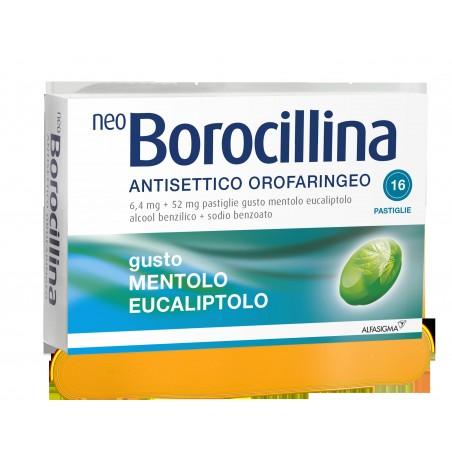 NEOBOROCILLINA ANT OR%16PAS ME