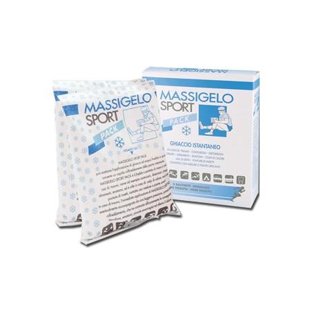 MASSIGELO SPORT PACK 2BUSTE