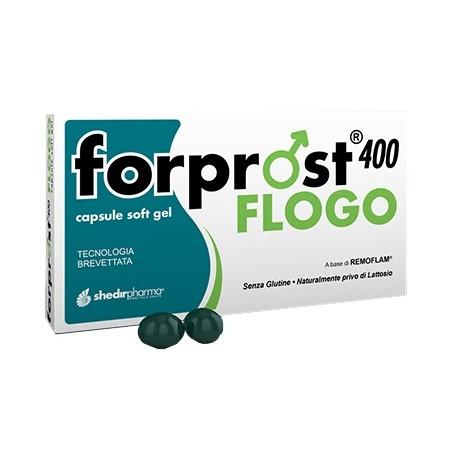 FORPROST 400 FLOGO 15CPS MOLLI