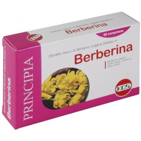 BERBERINA 60CPR