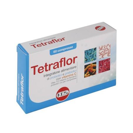 TETRAFLOR 60CPR