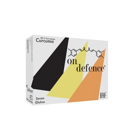 ONDEFENCE 30CPR