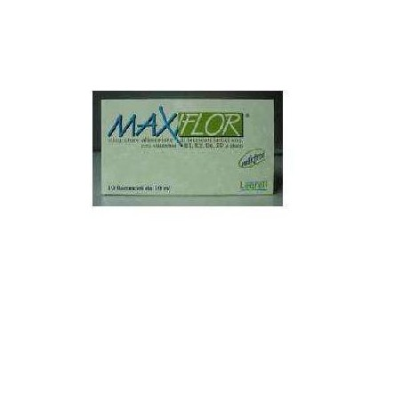 MAXIFLOR 10FL 10ML