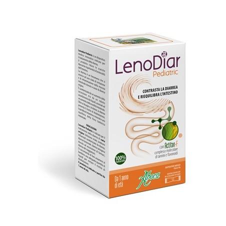 LENODIAR PEDIATRIC 12BUST 2G