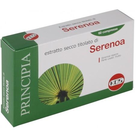 SERENOA ESTR SEC 60CPR 24G