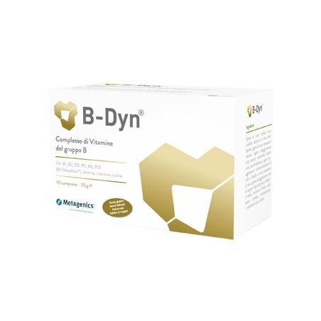 B-DYN NEW 90CPR