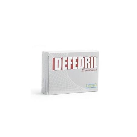 DEFEDRIL 20CPR