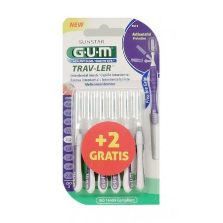 GUM TRAVLER 1512 SCOVO 1,2 6PZ