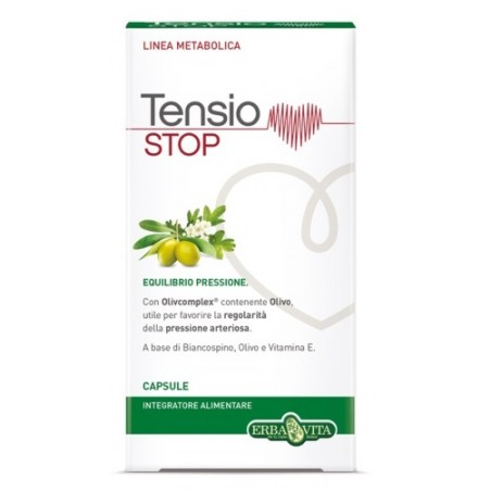 TENSIO STOP 45CPS