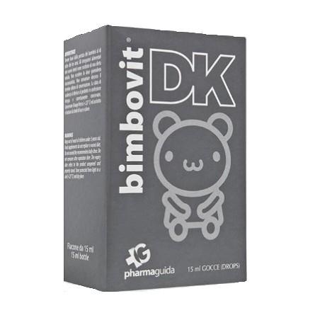 BIMBOVIT DK 15ML