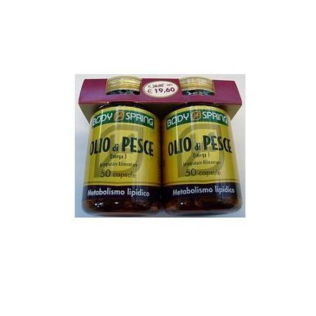 BODY SPRING OLIO PESCE 50CPSX2