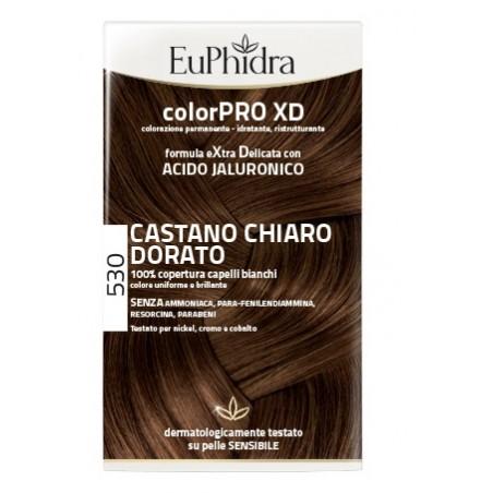 EUPHIDRA COLORPRO XD530 CAST D