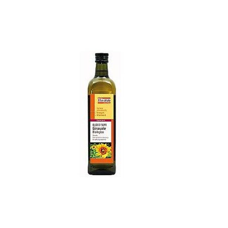 OLIO SEMI GIRASOLE 750ML