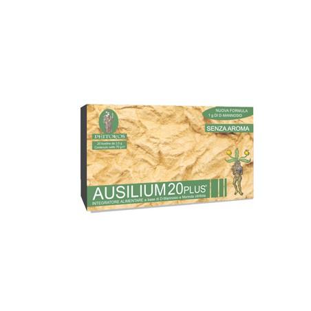 AUSILIUM 20 PLUS S/AROMA