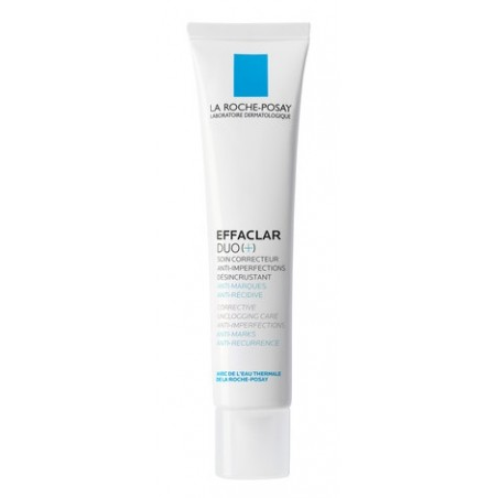 EFFACLAR DUO+ RENO 40ML