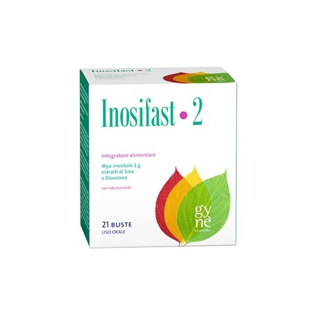 INOSIFAST 2 21BUST