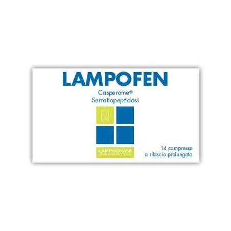 LAMPOFEN 14CPR