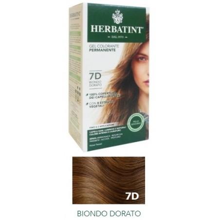 HERBATINT 7D BIO DOR 135ML