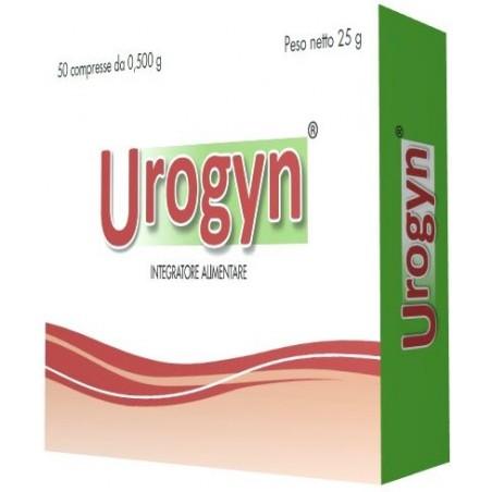UROGYN 50CPR