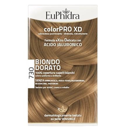 EUPHIDRA COLORPRO XD730 BIO DO