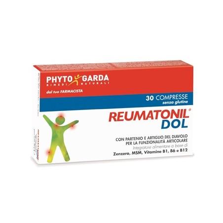 REUMATONIL DOL 30CPR