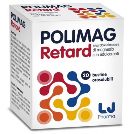POLIMAG RETARD 20BUST OROSOL