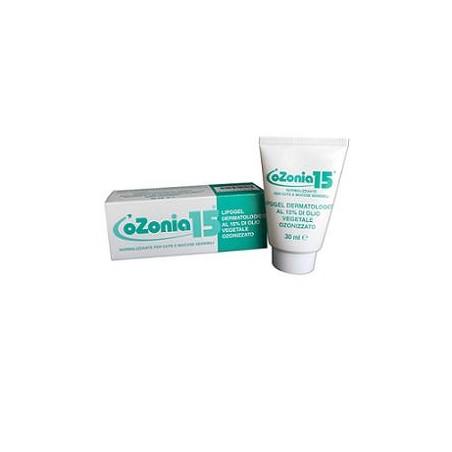 OZONIA 15 LIPOGEL OZONO 35ML