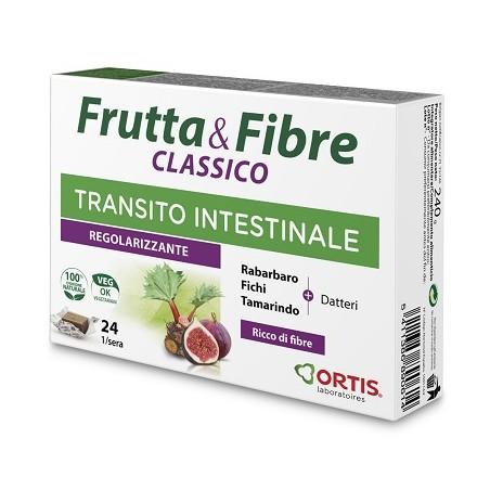 FRUTTA & FIBRE CLASS 24CUBETTI